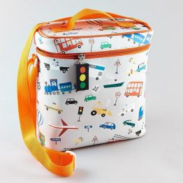 Floss & Rock Transport Lunch Bag
