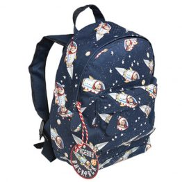 Rex London Mini Backpack Spaceboy