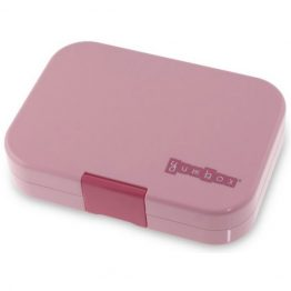 Bento Yumbox Original Leakproof Lunch Box Gramercy Pink