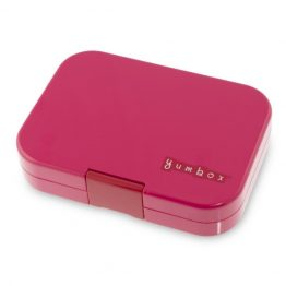 Bento Yumbox Original Leakproof Lunch Box Tribeca Pink