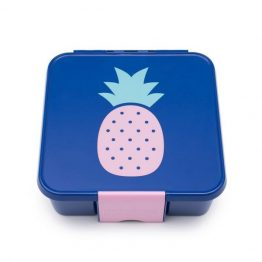 The Little Lunch Box Co Bento Five Pineapple