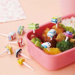 Bento Animal Cutter & Rice Molds