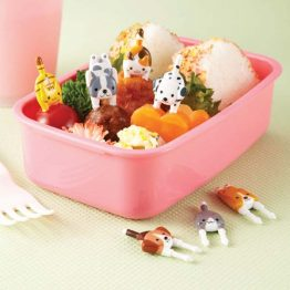 Bento Dogs & Cats Food Picks