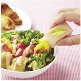 Bento Mini Salad Dressing & Sauce Bottle