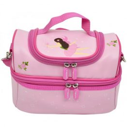 Bobble Art Fairy Large Lunch Box