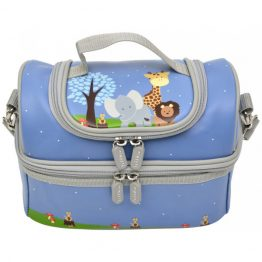 Bobble Art Safari Large Lunch Box
