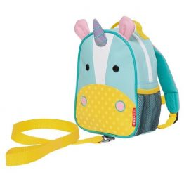 Skip Hop Mini Unicorn Backpack with Harness