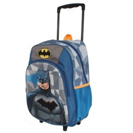 Batman DC Comics Trolley Backpack Suitcase