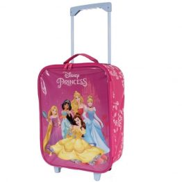 Disney Princesses Trolley Suitcase