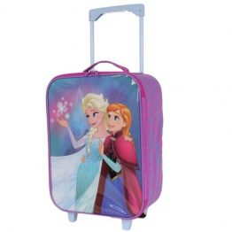 Disney Frozen Trolley Suitcase
