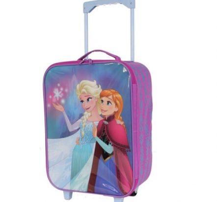 Disney Frozen Trolley Suitcase