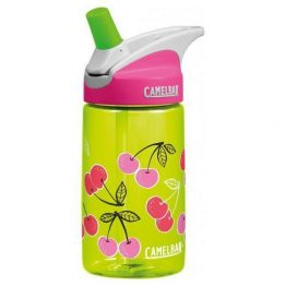 Camelbak Kids Eddy Cherries Drink Bottle