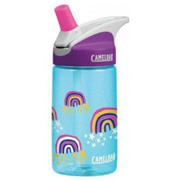 Camelbak Kids Eddy Glitter Rainbow Drink Bottle