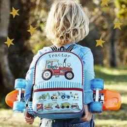 Tyrrell Katz Backpacks