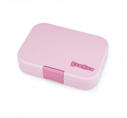 Bento Yumbox Panino Leakproof Lunch Box Hollywood Pink