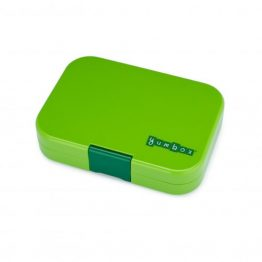 Bento Yumbox Original Leakproof Lunch Box Avocado Green