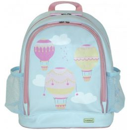 Bobble Art Air Balloons Large PVC Backpack