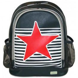Bobble Art Backpack Star and Stripe