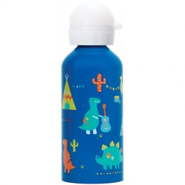 Penny Scallan Drink Bottle Dino Rock