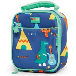 Penny Scallan Small Lunch Box Dino Rock