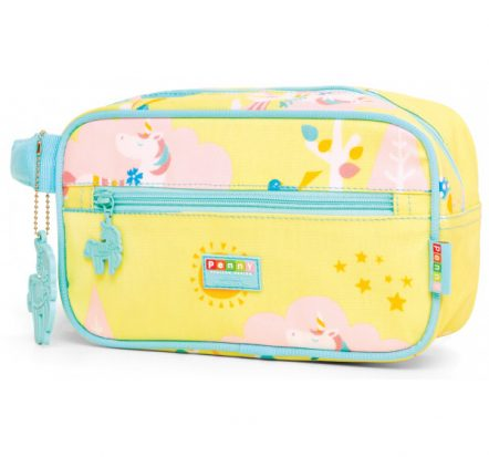 Penny Scallan Wet Pack Toiletry Bag Park Life