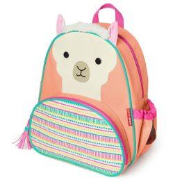 Skip Hop Zoo Llama Backpack