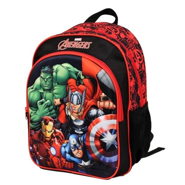 100cabaf4383 Marvel Avengers Backpack