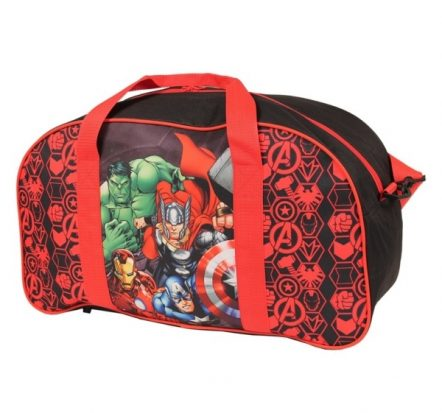 Marvel Avengers Tote Bag