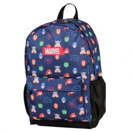 Marvel Avengers Navy Blue Backpack