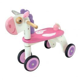 I'm Toy Unicorn Style Rider