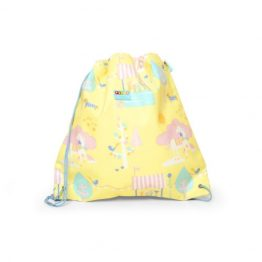 Penny Scallan Library Swim Drawstring Bag Park Life