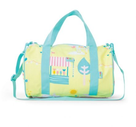 Penny Scallan Duffle Bag Park Life