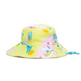 Penny Scallan Sun Hat Park Life