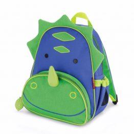 Skip Hop Zoo Dinosaur Backpack