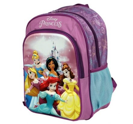 Disney Princesses Backpack