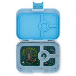 Bento Yumbox Panino Leakproof Lunch Box Luna Blue