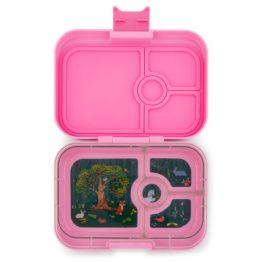 Bento Yumbox Panino Leakproof Lunch Box Stardust Pink