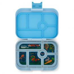 Bento Yumbox Original Leakproof Lunch Box Luna Blue
