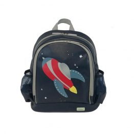 Bobble Art Rocket Large PVC Backpack