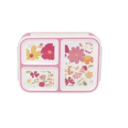 Bobble Art Garden Large Bento Snack Box