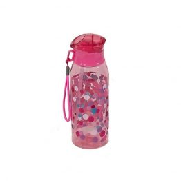 Bobble Art Confetti Tritan Drink Bottle