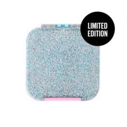 The Little Lunch Box Co Bento Two Glitter LIMITED EDITION