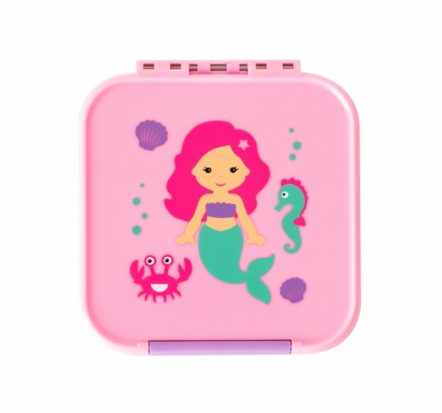 The Little Lunch Box Co Bento Two Mermaid