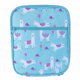 Montiico Insulated Lunch Bag Llama