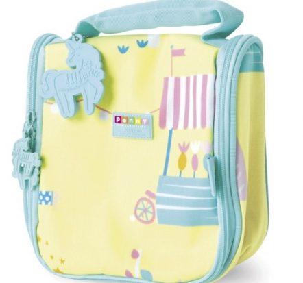 Penny Scallan Toiletry Bag Park Life