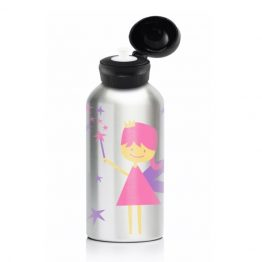 My Family 400ml Stainless Steel Drink Bottle - Fairy