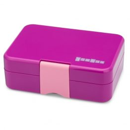 Bento Yumbox Bijoux Purple Mini Snack Box