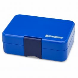 Bento Yumbox Neptune Blue Mini Snack Box