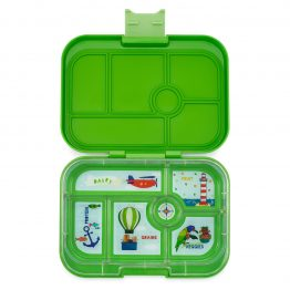 yumbox-cilantro-green-original-open