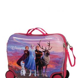 disney-frozen-ride-on suitcase